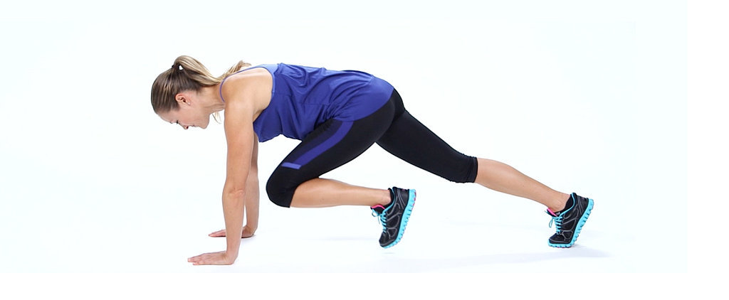 5 Calorie Burners You Can Do Anywhere
