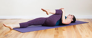 Burgers and Pasta Salad Have You Overstuffed? Yoga to Ease Digestion