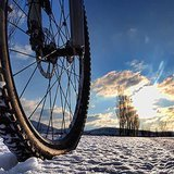 Your Outdoor Winter Cycling Guide