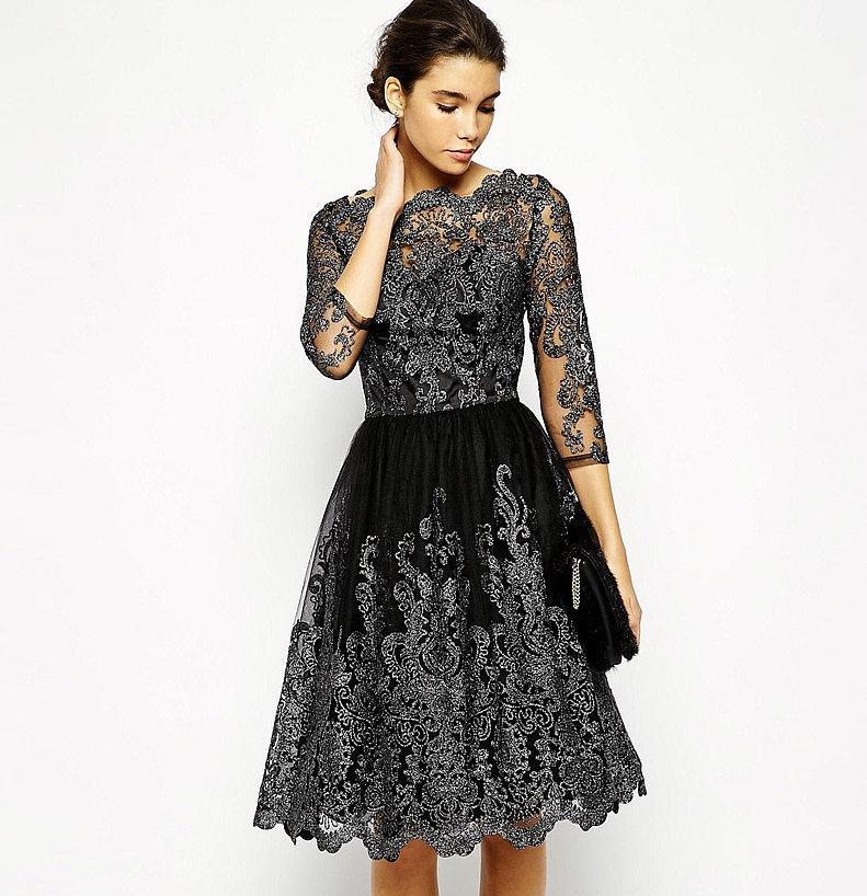 Black Party Dresses Uk 94