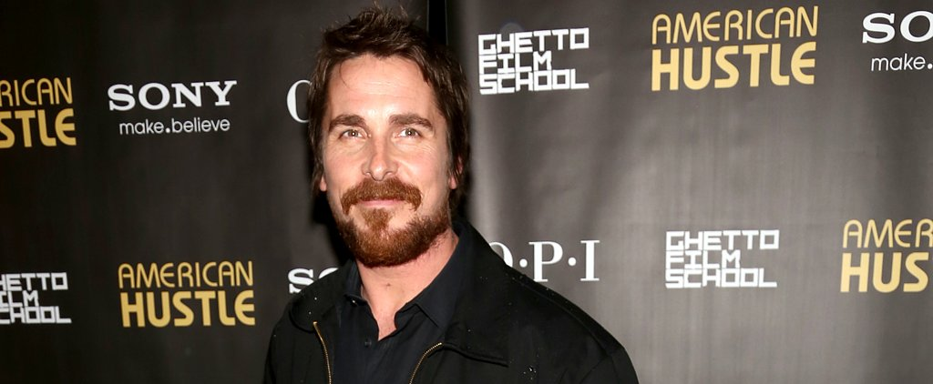 Christian Bale Admits He's Still Jealous Ben Affleck Was Cast as Batman