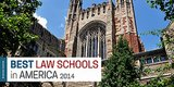 The 50 Best Law Schools In America