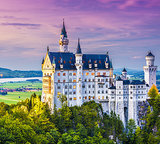 Disney Princess Castles to Visit