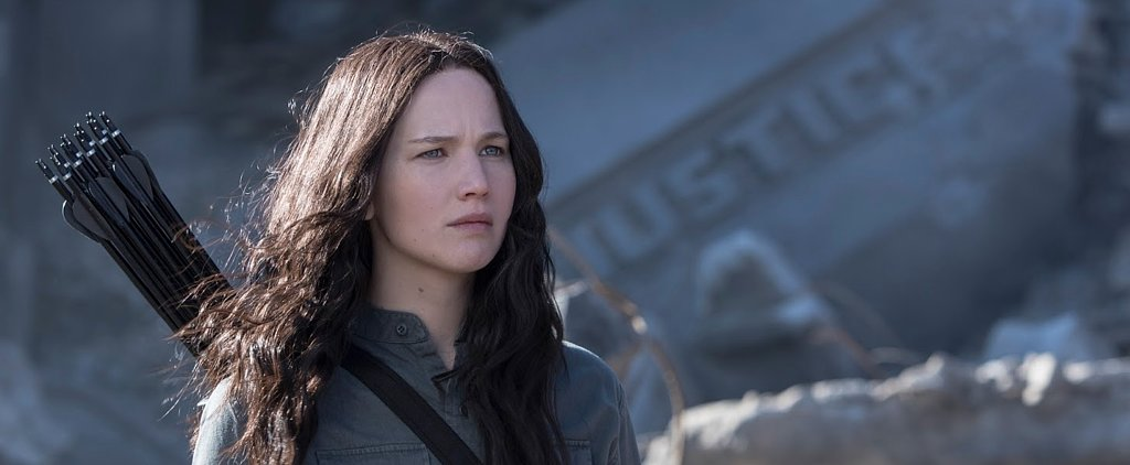 Listen to Jennifer Lawrence's Beautiful Mockingjay Song Again