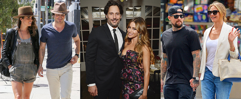 Who Is Your Favorite New Couple of 2014?