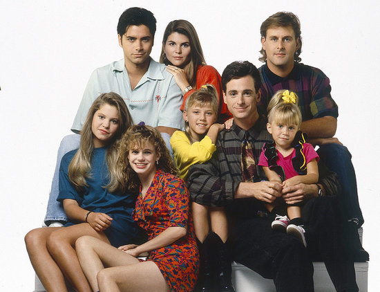 Reasons to Watch Full House With Your Kids