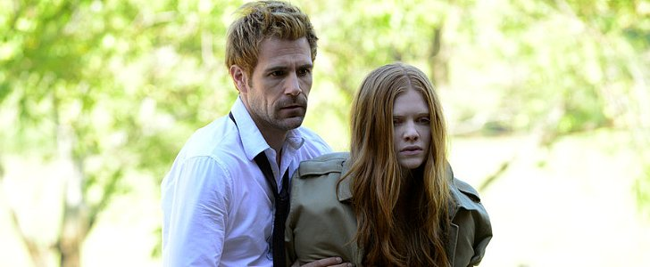 NBC Is Halting Production of Constantine
