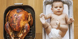 10 Delicious Thanksgiving-Inspired Baby Names
