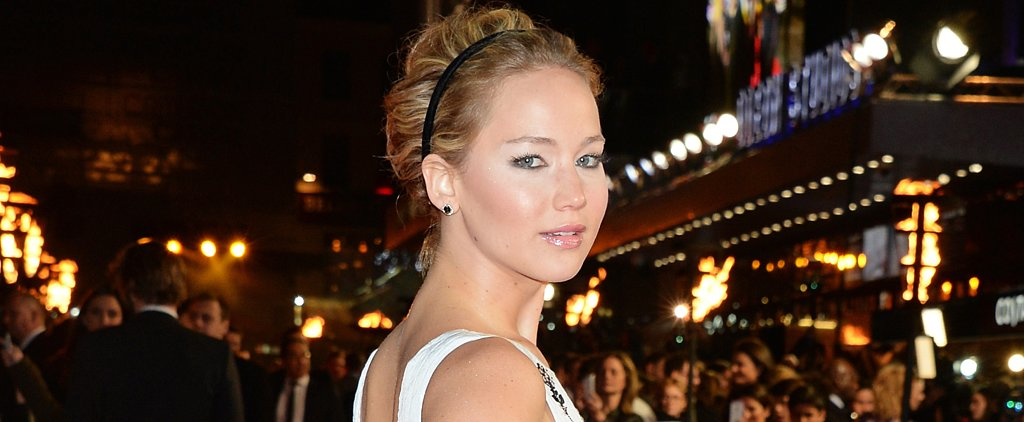 Watch 14-Year-Old Jennifer Lawrence Sing and Recite Shakespeare in This Old Home Video