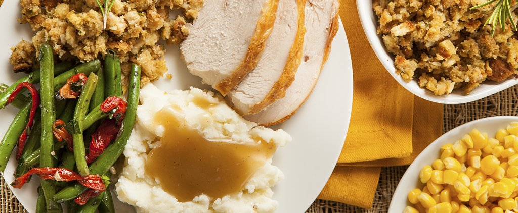 The Best Dieting Advice You'll Hear This Thanksgiving