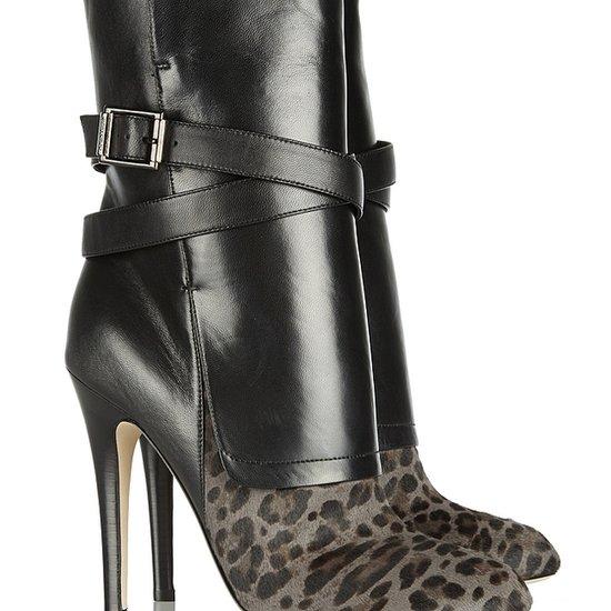 Heels, Flats, & Boots