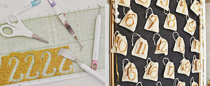 Add Some Holiday Cheer to Your Home With This DIY Advent Calendar