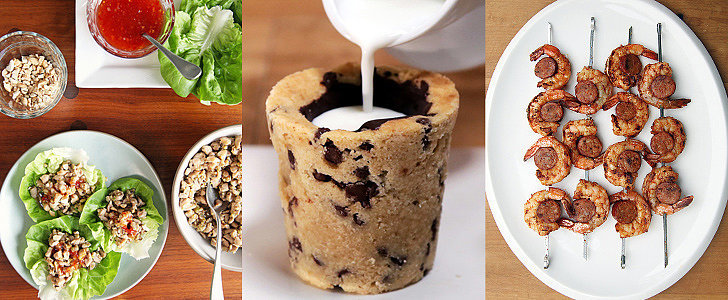 The Top 14 Pinned Recipes of 2014
