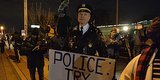 Former Philadelphia Police Officer Ray Lewis Explains Why He's Standing With Protesters In Ferguson