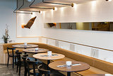 East Meets West at Pidgin in Vancouver, BC