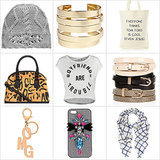 70 Fashion Stocking Fillers for Under £10 | Gift Guide