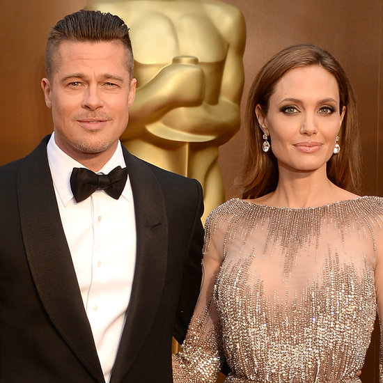 Angelina Jolie Wants to Be a Better Wife For Brad Pitt Video