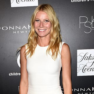 Gwyneth Paltrow's Favorite Body Bronzer