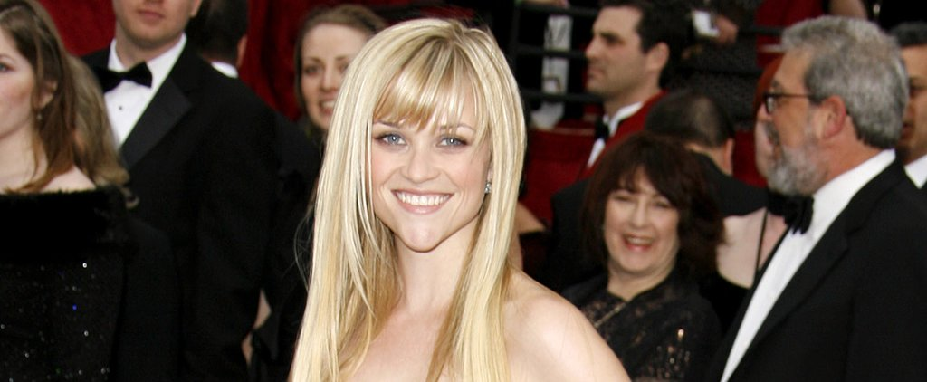 All the Times Celebrities Made Us Want to Cut Bangs