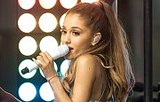 SHEfinds Staff Reactions To Ariana Grande's 'Santa Tell Me'