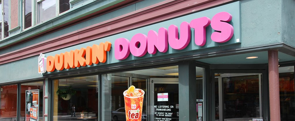 Dunkin' Donuts Is Opening 63 New Locations in CA