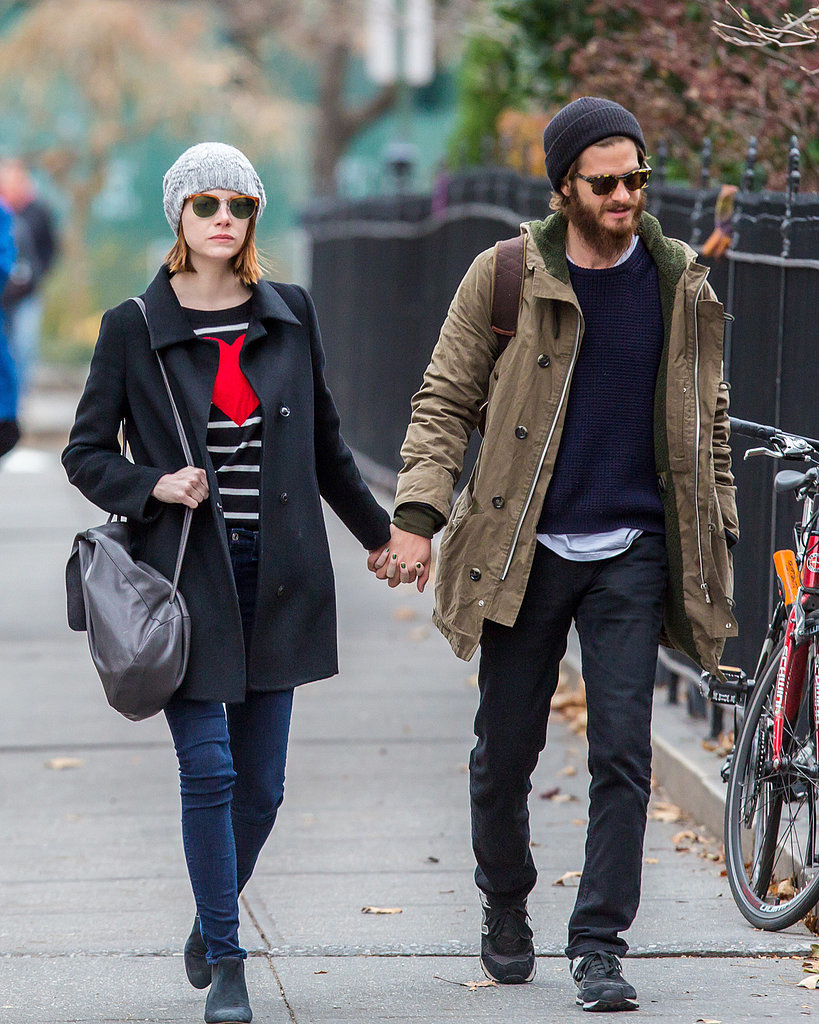 ... in NYC on Tuesday. | Can't-Miss Celebrity Pics! | POPSUGAR Celebrity