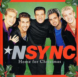 Christmas Songs From the '90s and Early 2000s