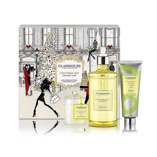 Gift Ideas for the Beauty Lover