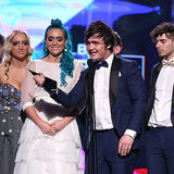 2014 ARIA Awards Winners List