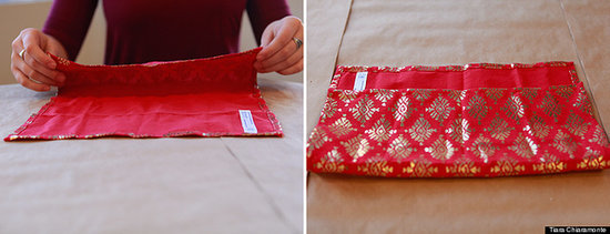 5 Pinterest-Perfect, HuffPost-Tested Napkin Folding Ideas For Your Holiday Table