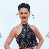 Katy Perry ARIA Awards Dress