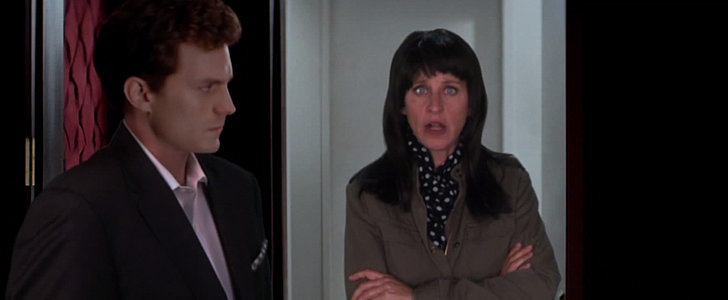 Ellen's Fifty Shades of Grey Parody Is Everything You've Ever Wanted