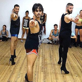 Best Dance Videos 2014