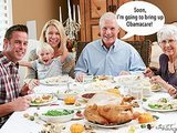 20 Ways To Change The Topic At Thanksgiving Dinner