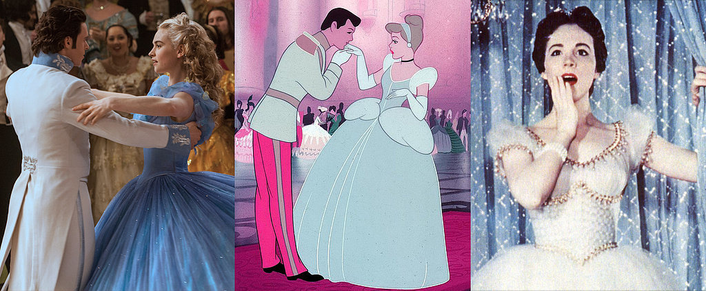 From Folklore to Film: The History of Cinderella