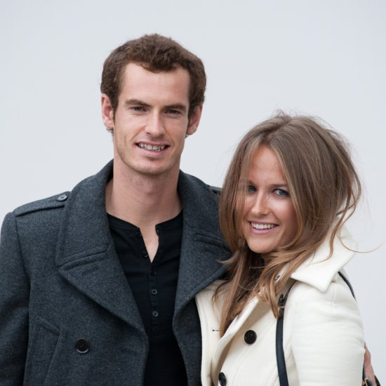 Andy Murray Engaged to Kim Sears