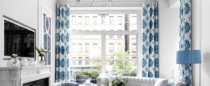 The Most Common Mistakes People Make When Hanging Curtains