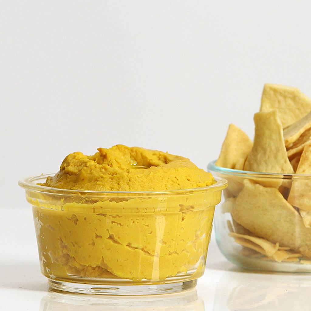 Mix It in Hummus