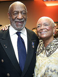 Bill Cosby's Wife 'Supports Him on Every Level' During Sexual Assault Scandal, Says Source