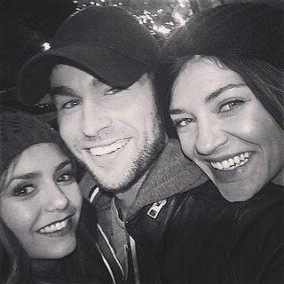 Celebrity Instagram Thanksgiving  Pictures 2014