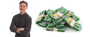 Would You Rather . . . Marry Ryan or Win the $200,000?