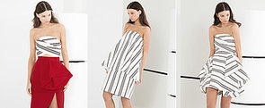 That Dress You've Been Hanging Out For? It's Here