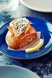 Jon Shook & Vinny Dotolo's Lobster Roll