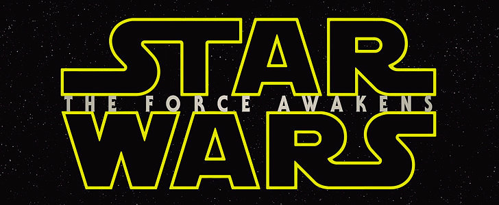 The Force Is Strong in the Star Wars: Episode VII — The Force Awakens Trailer