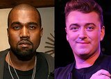 This Kanye/Sam Smith Mash-Up Is Melodic Perfection