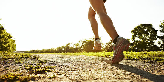 5 Lessons Running Has Taught Me