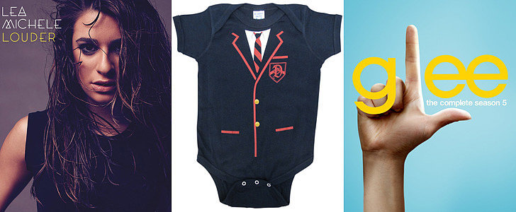 Hit a High Note With Gifts For Gleeks