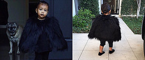 North West's Outfit Was Better Than Yours