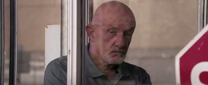 When Saul Met Mike, the Latest Clip From Better Call Saul