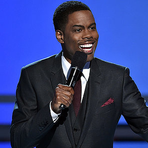 Chris Rock Quotes in New York Magazine Interview